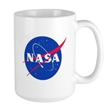 NASA Ceramic Mugs
