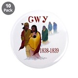 "Cherokee Trail of Tears 3.5"" Button (10 pack)"