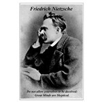 Friedrich Nietzsche Great Minds Are Skeptical