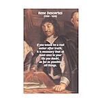 Rene Descartes: Truth of Philosophy Examine Belief