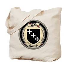 Seal - Morgan Tote Bag