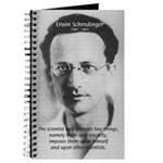 Erwin Schrodinger: Truth Journal