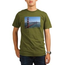 Cute San francisco california T-Shirt