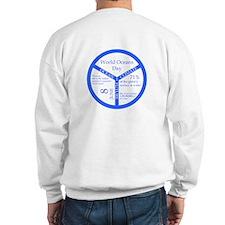 World Oceans Day's Sweatshirt