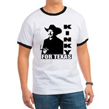 Kinky for Texas T