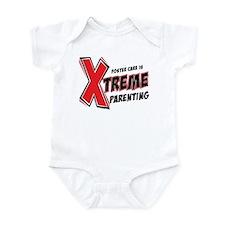 Xtreme Parenting Infant Bodysuit