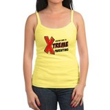 Xtreme Parenting Ladies Top