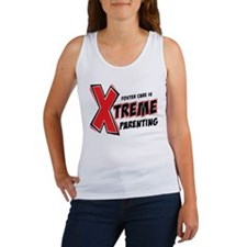 Xtreme Parenting Women's Tank Top
