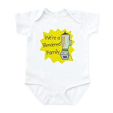 Blendered Family Infant Bodysuit