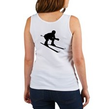 SKIER Women's Tank Top