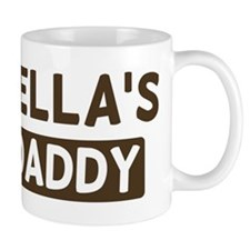 Bellas Daddy Mug