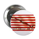 "First Navy Jack 2.25"" Button (10 pack)"