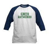 Number 1 Dad - Raymundo Tee