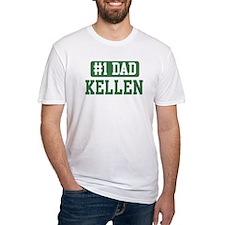 Number 1 Dad - Kellen Shirt