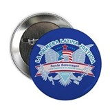 "La Primera Latina Justicia 2.25"" Button"