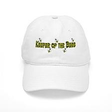 Keeper of the Bees Baseball Cap