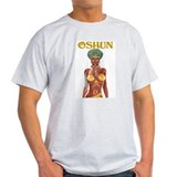NEW!!! OSHUN CLOSE-UP T-Shirt