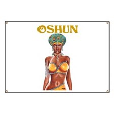 NEW!!! OSHUN CLOSE-UP Banner