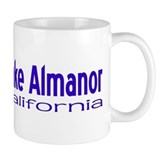 Cute Almanor city Mug