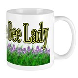 Beekeeping Small Mug