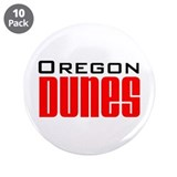 "Cute Dune 3.5"" Button (10 pack)"