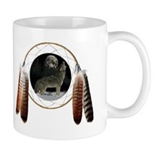 Coyote Spirit Coffee Mug