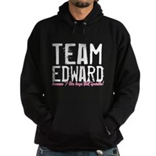 Team Edward - because i like Hoodie