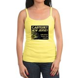carteret new jersey - greatest place on earth Tank Top