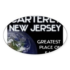 carteret new jersey - greatest place on earth Stic