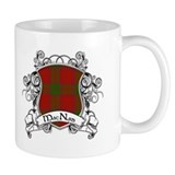 MacNab Tartan Shield Mug