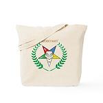 OES Secretary Tote Bag