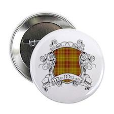 """MacMillan Tartan Shield 2.25"""" Button"""