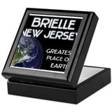 brielle new jersey - greatest place on earth Keeps
