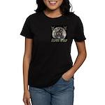 Alpah Wolf Women's Dark T-Shirt