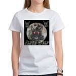 Alpah Wolf Women's T-Shirt