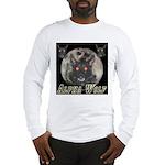 Alpah Wolf Long Sleeve T-Shirt