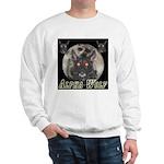 Alpah Wolf Sweatshirt