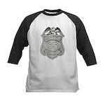 Panama Policia Kids Baseball Jersey