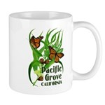 Pacific Grove Monarchs Mug