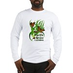Pacific Grove Monarchs Long Sleeve T-Shirt