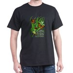Pacific Grove Monarchs Dark T-Shirt