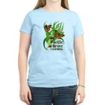 Pacific Grove Monarchs Women's Light T-Shirt