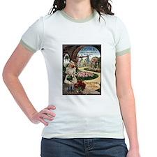 Peter Henderson & Co Jr. Ringer T-Shirt