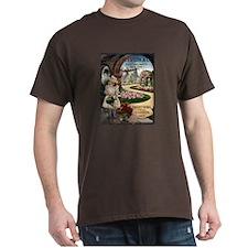 Peter Henderson & Co Dark T-Shirt