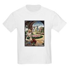 Peter Henderson & Co Kids Light T-Shirt
