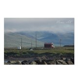 Nome, Alaska - Postcards (Package of 8)