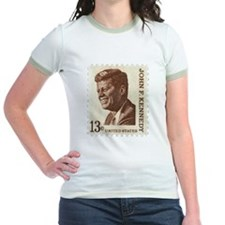 JFK 13 Cent Stamp T