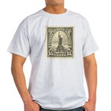 Liberty 15-cent Stamp T-Shirt
