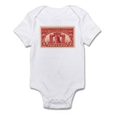 Sesquicentennial 2-cent Stamp Infant Bodysuit