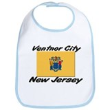 Ventnor City New Jersey Bib